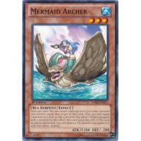 Mermaid Archer Thumb Nail