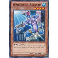 Warrior of Atlantis Thumb Nail