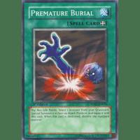 Premature Burial Thumb Nail