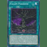 Fallen Paradise Thumb Nail