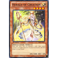 Herald of Creation Thumb Nail