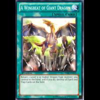 A Wingbeat of Giant Dragon Thumb Nail