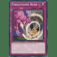 Threatening Roar Thumb Nail