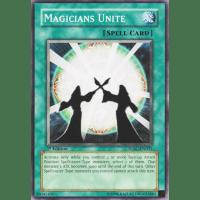 Magicians Unite Thumb Nail