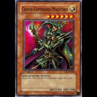 Chaos Command Magician Thumb Nail
