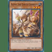 Aussa the Earth Charmer Thumb Nail