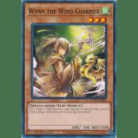 Wynn the Wind Charmer Thumb Nail
