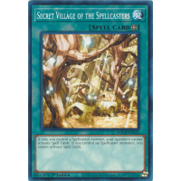 Secret Village of the Spellcasters Thumb Nail