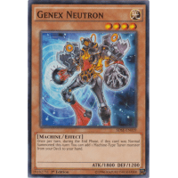 Genex Neutron Thumb Nail
