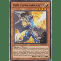 White Dragon Wyverburster Thumb Nail
