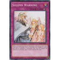 Solemn Warning Thumb Nail
