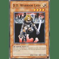D.D. Warrior Lady Thumb Nail