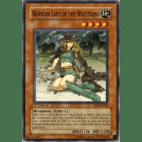Warrior Lady of the Wasteland Thumb Nail