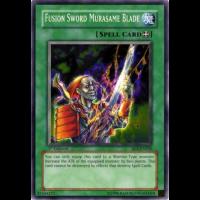 Fusion Sword Murasame Blade Thumb Nail