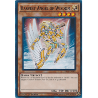 Harvest Angel of Wisdom Thumb Nail