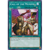 Call of the Mummy Thumb Nail