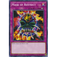 Mask of Restrict Thumb Nail