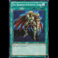 The Warrior Returning Alive Thumb Nail