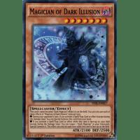Magician of Dark Illusion Thumb Nail