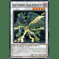 Assault Blackwing - Sohaya the Rain Storm Thumb Nail