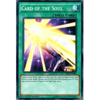 Card of the Soul Thumb Nail