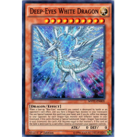 Deep-Eyes White Dragon Thumb Nail