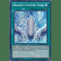 Dragon's Fighting Spirit Thumb Nail