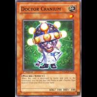 Doctor Cranium Thumb Nail