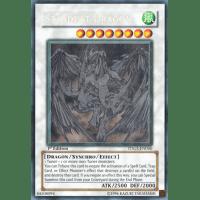 Stardust Dragon (Ghost Rare) Thumb Nail