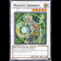 Magical Android Thumb Nail