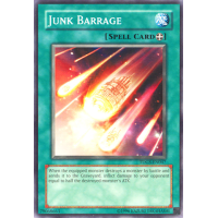 Junk Barrage Thumb Nail