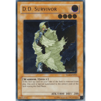 D.D. Survivor (Ultimate Rare) Thumb Nail