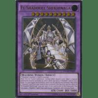 El Shaddoll Shekhinaga (Ultimate Rare) Thumb Nail