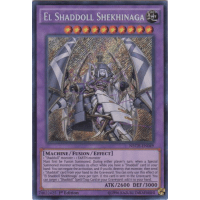 El Shaddoll Shekhinaga (Secret Rare) Thumb Nail