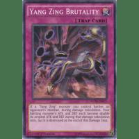 Yang Zing Brutality Thumb Nail