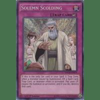 Solemn Scolding Thumb Nail