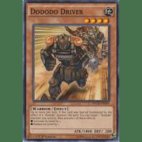 Dododo Driver Thumb Nail
