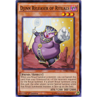 Djinn Releaser of Rituals Thumb Nail