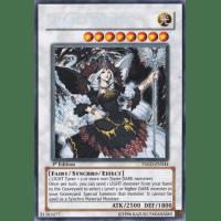 Chaos Goddess Thumb Nail
