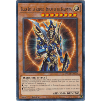 Black Luster Soldier - Envoy of the Beginning Thumb Nail