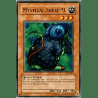 Mystical Sheep #1 Thumb Nail