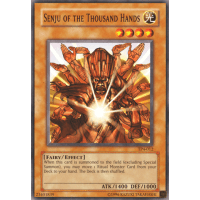 Senju of the Thousand Hands Thumb Nail