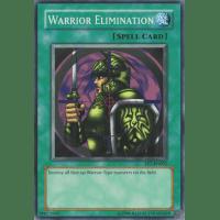 Warrior Elimination Thumb Nail