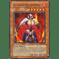 Thestalos the Firestorm Monarch Thumb Nail