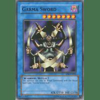 Garma Sword Thumb Nail