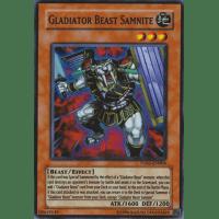 Gladiator Beast Samnite Thumb Nail