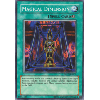Magical Dimension Thumb Nail
