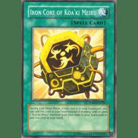 Iron Core of Koa'ki Meiru Thumb Nail