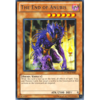 The End of Anubis Thumb Nail