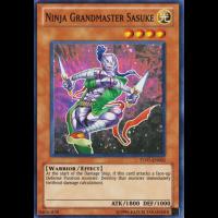 Ninja Grandmaster Sasuke Thumb Nail
